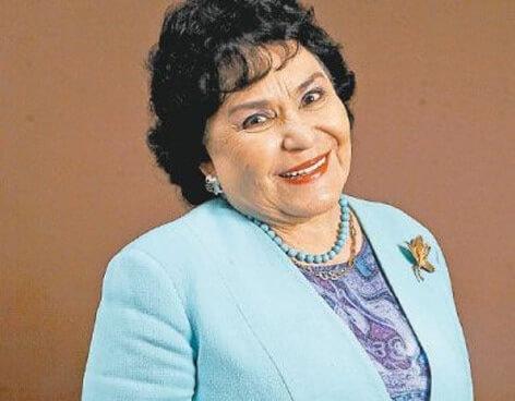 Carmen Salinas Net Worth