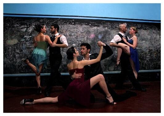 Parejas-de-tango-integrantes-del-Ballet-Mercosur-dirigido-por-Maximiliano-Guerra