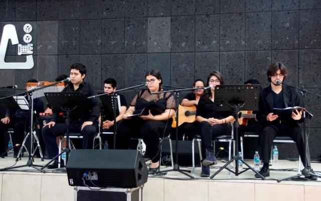 foto 3 recital jaime sabines