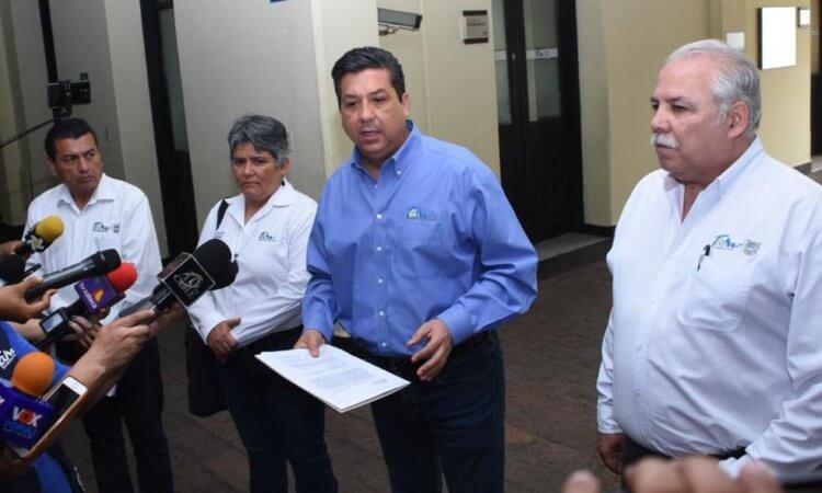 Entregará Gobierno de Tamaulipas apoyos económicos para salvar empleos ante Covid-19