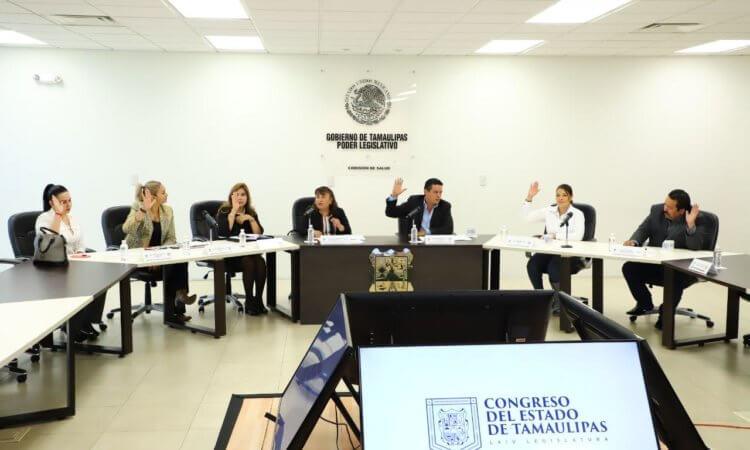 Congreso de Tamaulipas cita a reunión urgente a Secretaria de Salud