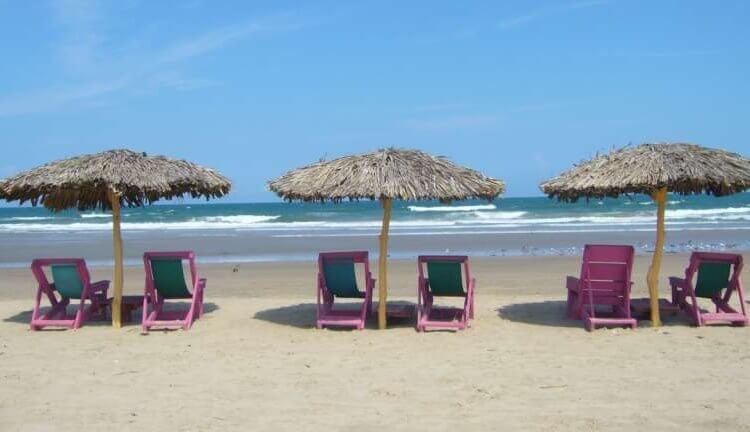 Playas de Tamaulipas no reabrirán para Semana Santa, advierte PC