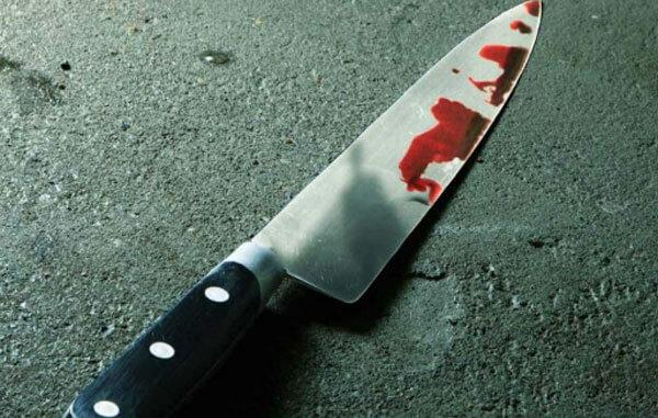 Asaltante apuñala y mata a su mamá por correrlo de su casa