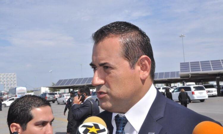 Pide diputado de Tamaulipas limitar viajes de estadounidenses a México