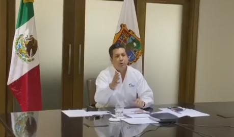 SRE atiende petición de Gobernador de Tamaulipas sobre viajes no esenciales de EE.UU a México