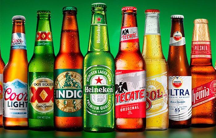 Heineken anuncia el cierre temporal de sus 7 plantas en México por pandemia de COVID-19