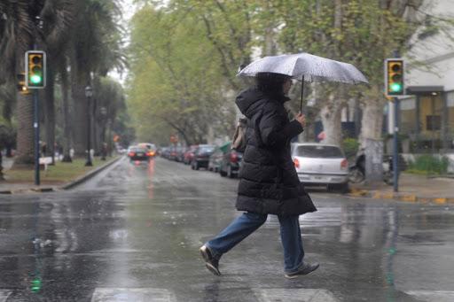 Pronostican frío y lluvia la próxima semana en Tamaulipas