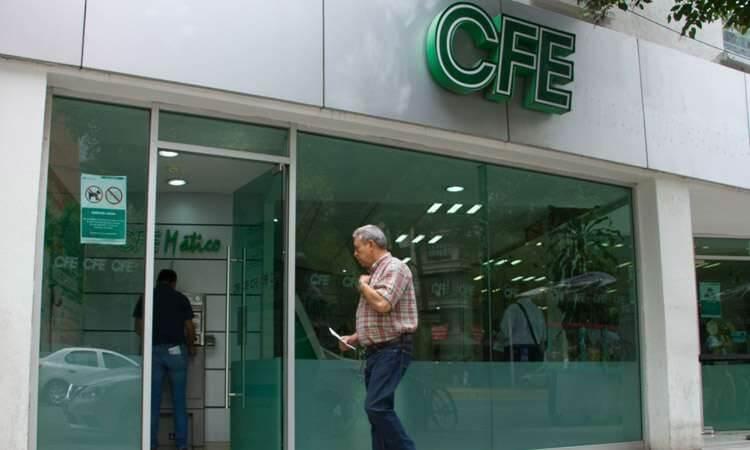 CFE anuncia este apoyo por pandemia
