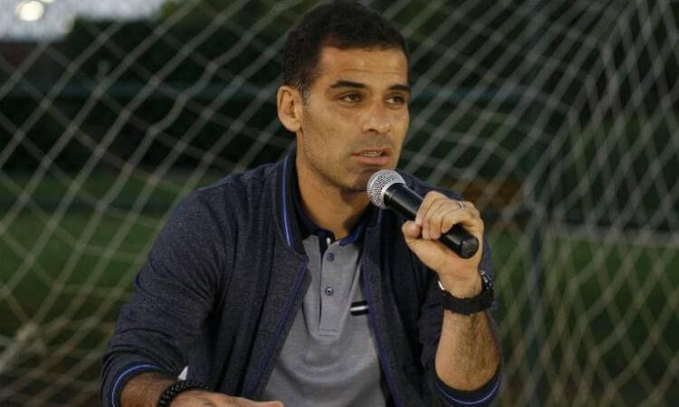 Me ofrecieron ser presidente de la Liga de Balompié y me negué: Rafa Márquez