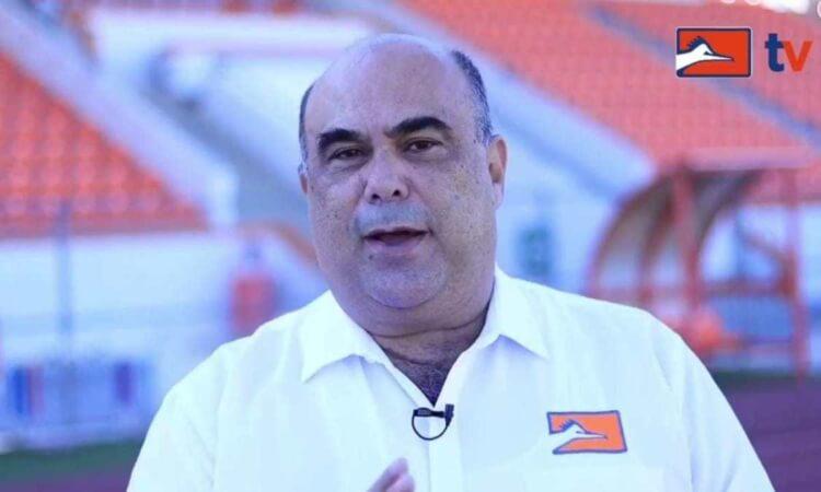 Mansur ratifica a Roberto Hernández en la Liga de Expansión