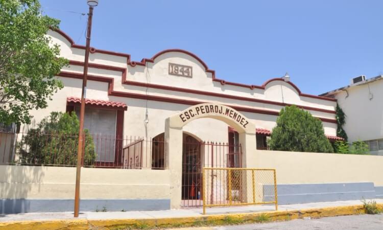 En el «aire» quien pagará sanitización de escuelas en Tamaulipas