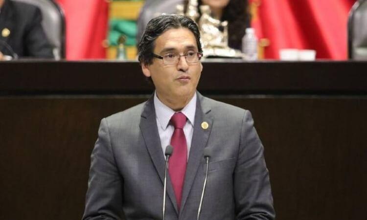 Avala diputado de Tamaulipas ahorros logrados por AMLO