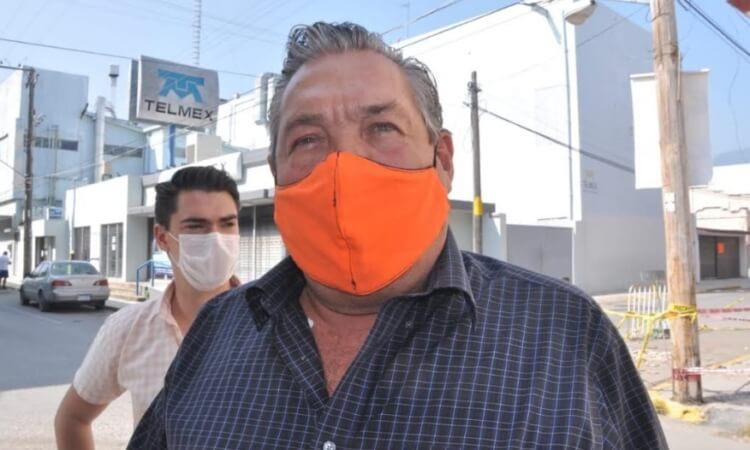 Revela Gustavo Cárdenas que iría por alcaldía de Victoria