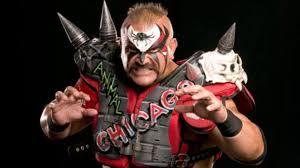 Fallece la leyenda de la lucha libre Road Warrior Animal, a los 60 años