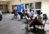 Cultura Tamaulipas lleva música a los Hospitales