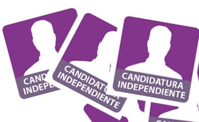 """""""Levantan la mano"""" 17 aspirantes a candidatos independientes en Tamaulipas"""