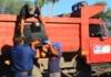 Recolecta Gobierno de Victoria, 400 toneladas de cacharros