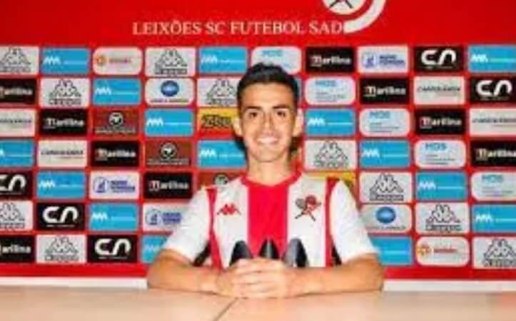 Alexis Quezada: el 'mexicano' con 3 nacionalidades que se abre paso en el futbol de Europa