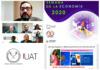 Realiza la UAM-Reynosa Rodhe Semana de la Economía 2020