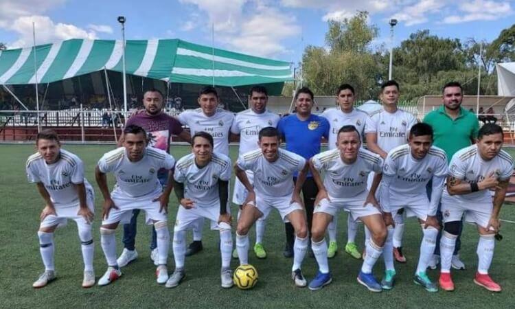 Fundador participará en la Copa Mariachi