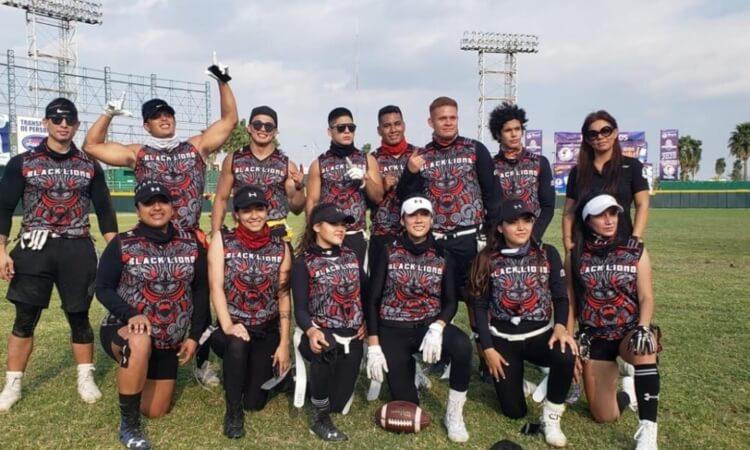Black Lions se corona en el Tocholand Fest 2020