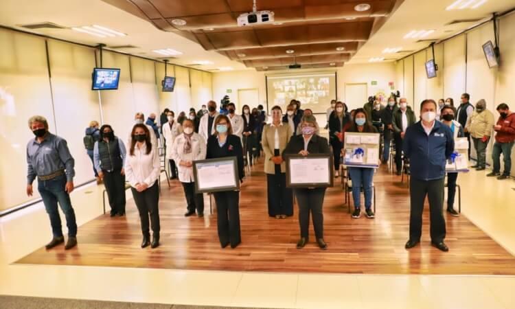 Consolida Tamaulipas liderazgo nacional en atención a menores con diabetes tipo 1