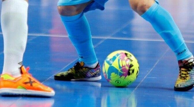Convocan a Torneo de futbol sala en Ciudad Victoria