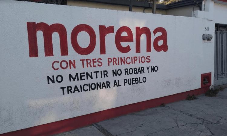 Se mete el PAN a las impugnaciones contra coalición MORENA-PT en Tamaulipas