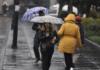 Pronostican fuertes lluvias en varios estados por frente frío 27