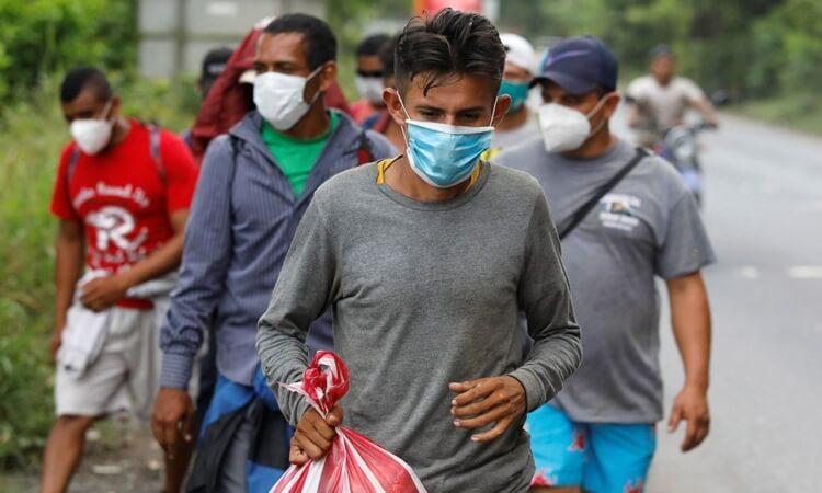 Pide Corte Interamericana mayor protección a migrantes en Tamaulipas