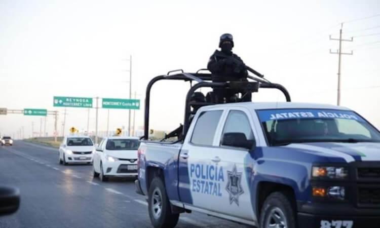 Reportan baja de delitos del 2015 al 2020 en Tamaulipas