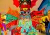 Cultura Tamaulipas premia a colectivos con el proyecto «Arte a la Calle»