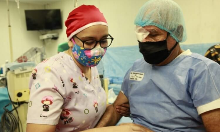 En el 2020 Tamaulipas es la entidad a nivel nacional que más entregas de insumos médicos quirúrgicos realizó