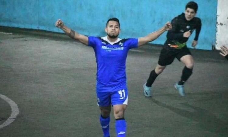 Reynosa líder de la Liga Nacional de Bardas