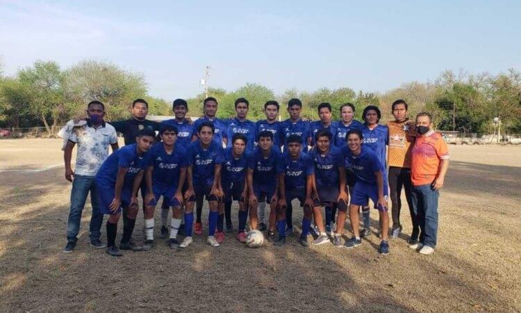 Furia Azul debuta con triunfo en Torneo Regional