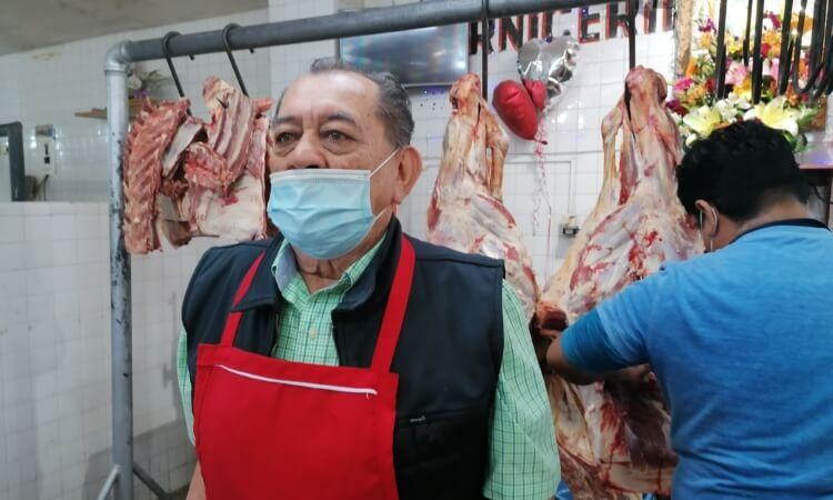 Anuncian alza al precio de la carne en Victoria