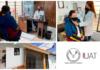 Ofrece UAT servicios asistenciales del Centro Operativo Multidisciplinario