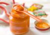 ¿De qué están hechas las papillas para bebé que compras en el super?, ¿son saludables?