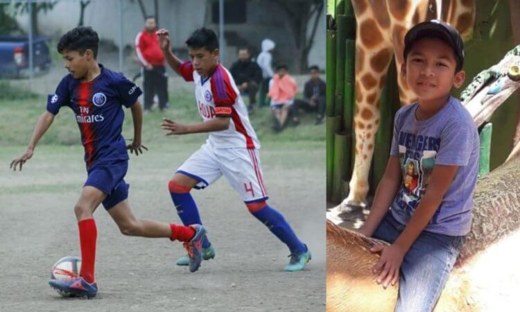 Convocan a octagonal infantil en honor a Lupito Soriano Mendoza