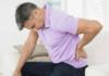 Dolor de espalda podría ser señal de muerte prematura