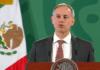 Escuelas podrían reabrir el 15 de mayo en cinco estados, prevé López-Gatell