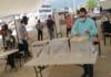 Serán estrictas las medidas sanitarias para votar en Tamaulipas
