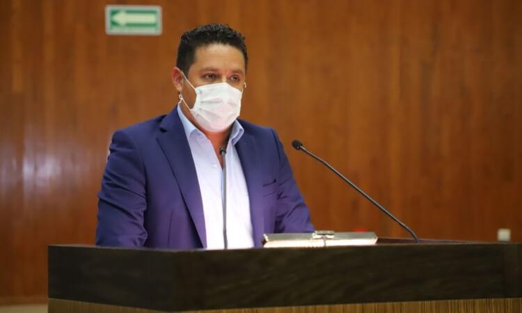 Piden que federación cumpla con vacunación contra el sarampión