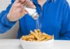 OMS emite nuevas normas sobre consumo de sal en alimentos