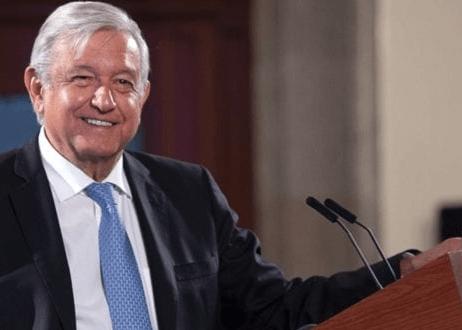 Cobrará López Obrador pensión de adulto mayor