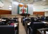 Aprueba Congreso reformas para  el fortalecimiento institucional