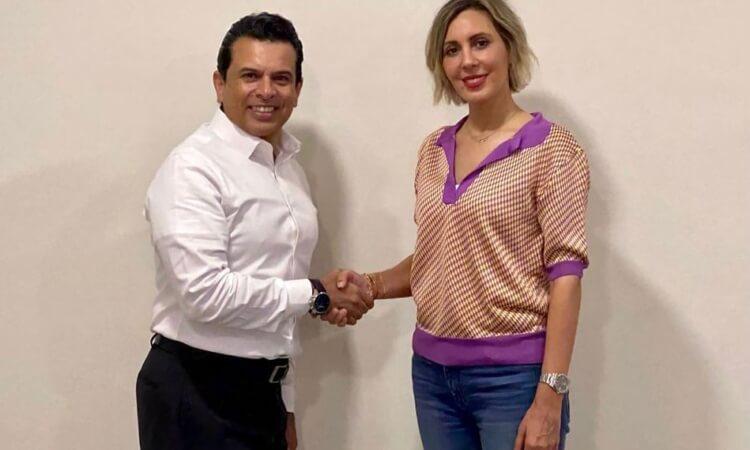 Garantiza Pilar Gómez transición ordenada