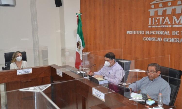 Asignan regidurías pluris en 23 ayuntamientos de Tamaulipas