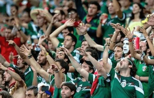 Vetan a la Selección Mexicana con dos partidos por grito homofóbico de la afición