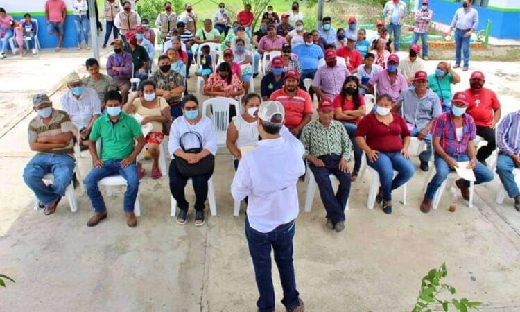 Aumentan en Tamaulipas pensión de adultos mayores